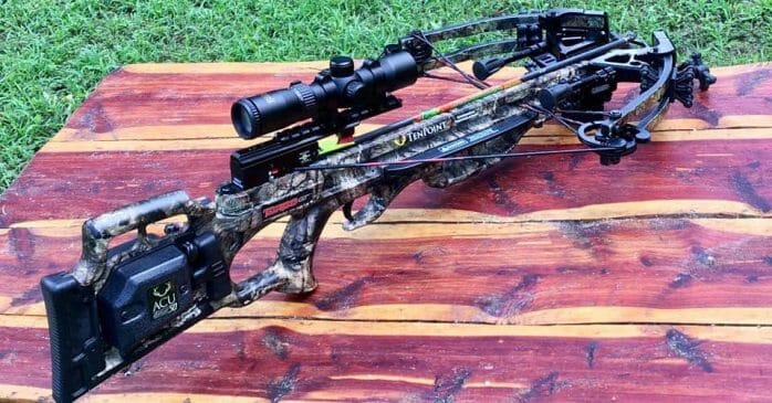 12 Fastest crossbows in 2019 (Up to 460 FPS) - Archerypower