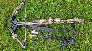 10 Best Crossbow bolts - Hunting and Target shooting