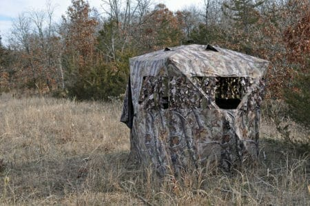 11 Best ground blinds to Buy in 2019 (With Buying Guide)