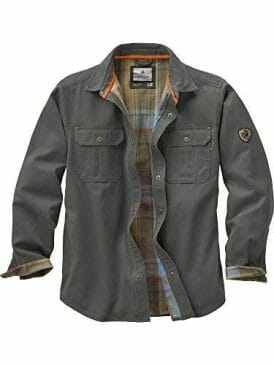 Legendary Whitetails Men's Journeyman