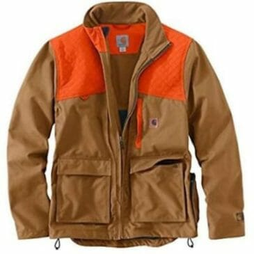 Browning Upland Jacket