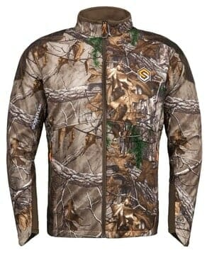 Wildfowler Outfitter Hunting insulated Park