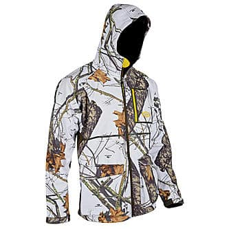 Yukon Gear Men's Waylay Softshell Hunting Jacket