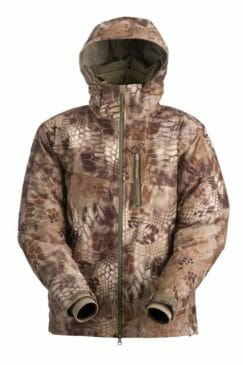 Kryptek Men's Aegis Extreme Jacket Highlander
