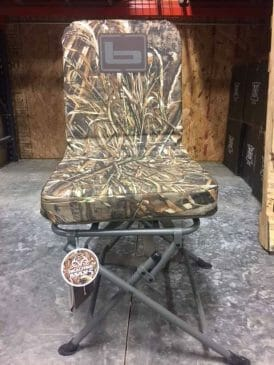 Superb Best Hunting Blind Chairs In 2019 Archerypower Inzonedesignstudio Interior Chair Design Inzonedesignstudiocom