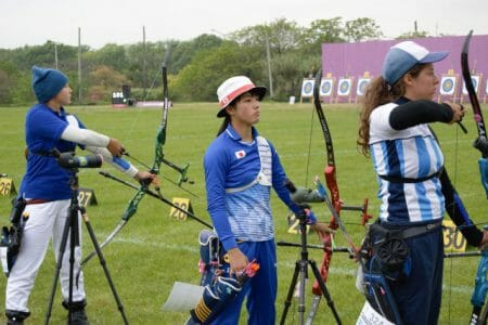 Archery Clothing