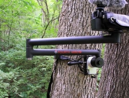 Best Tree Hunting Camera Arm